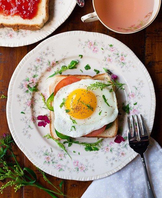 Bread Sandwich Recipes