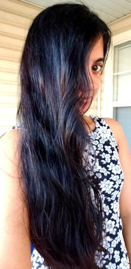 Eva Nyc Mane magic primer and shampoo review