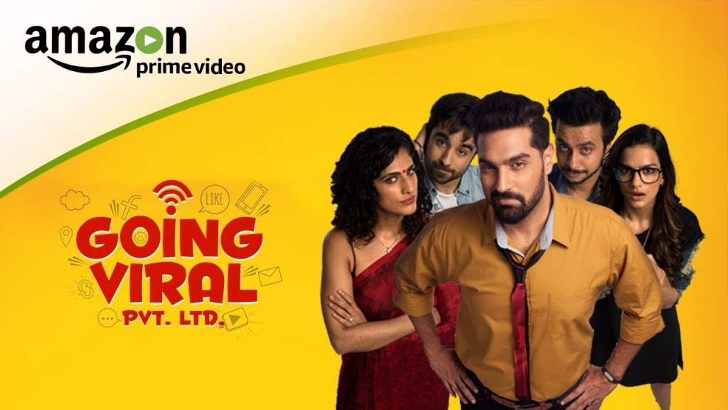 Hindi shows on Amazon Prime