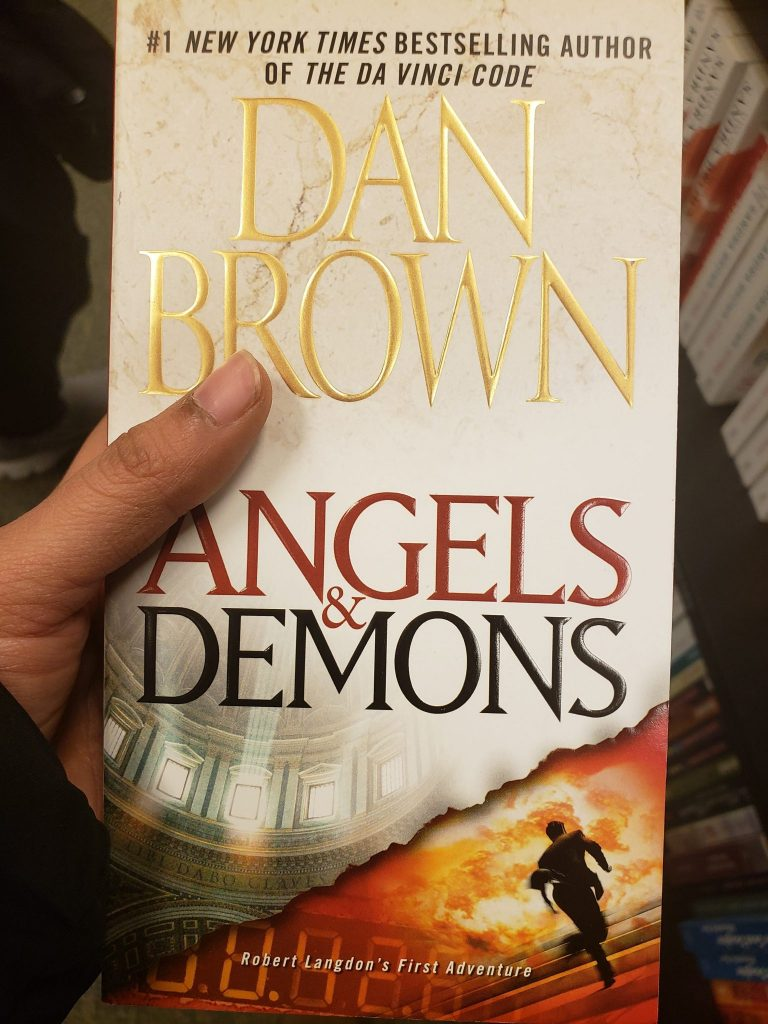 Robert Langdon Series