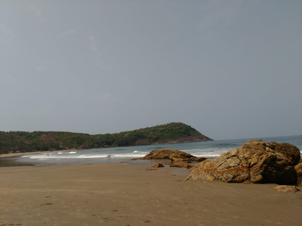Places to see in Karnataka