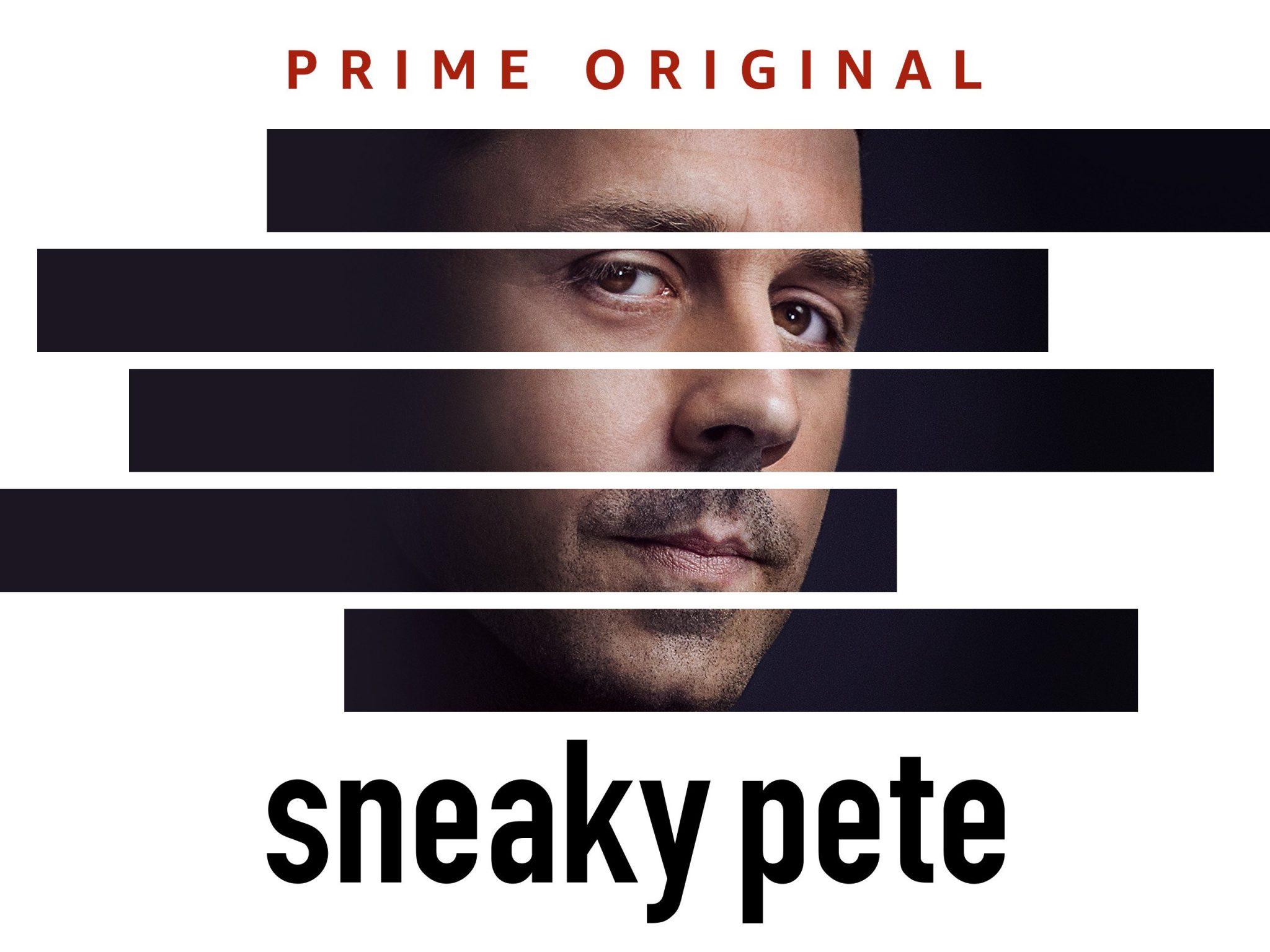 best TV show on Amazon Prime