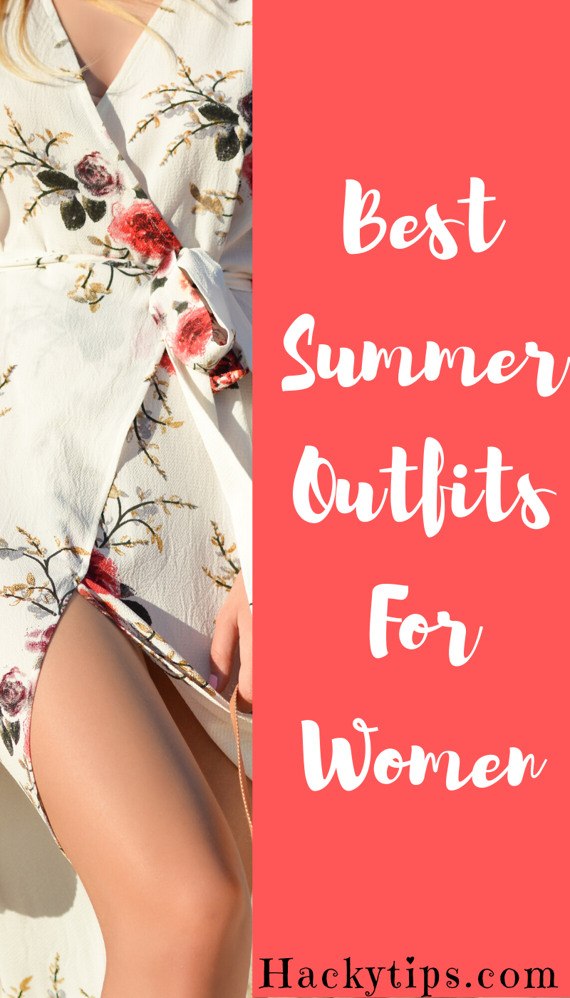 Best Summer Outfits
