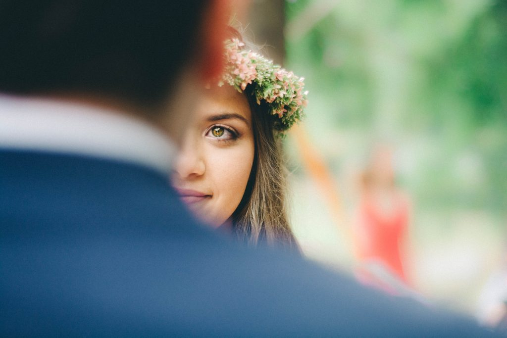 beauty tips for bride and groom