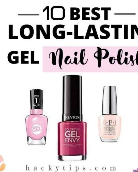 Best gel nail polishes