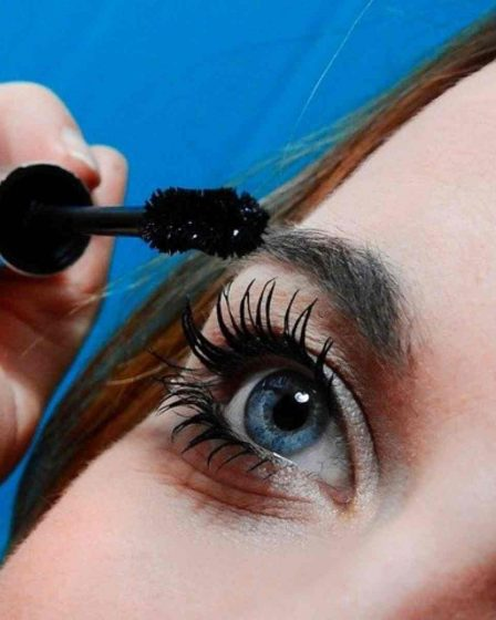 best volumizing Mascaras